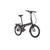 """tern Link D7i - Vélo pliant - 20"""" sans éclairage gris/noir"""